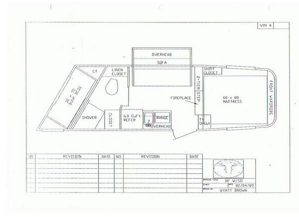 Living Quarters Horse Trailers Floorplans Horse Trailers Living