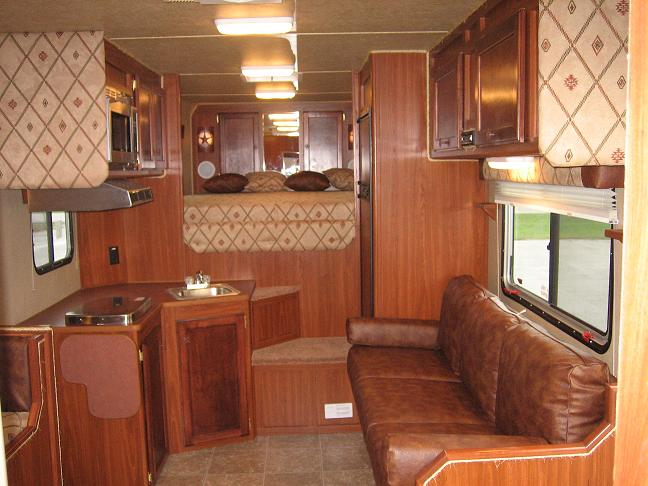 Trailridermain on Horse Trailer Living Quarters Floor Plans