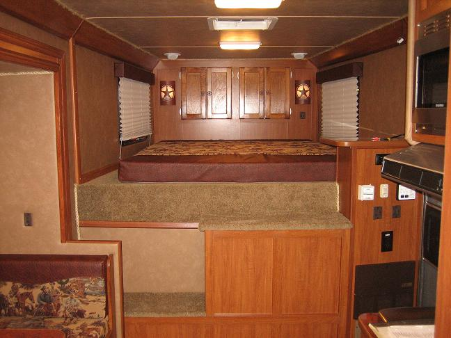 Trail Rider Horse Trailers