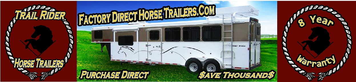 Living Quarters Horse Trailers With Bunk Beds Lq With Bunk Beds